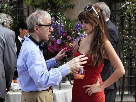 Trailer: Woody Allen's 'To Rome With Love'