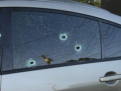 String Of Drive-By Shootings Plague Sanford FL