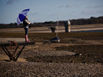 Drought Forces Water Restrictions In Britain