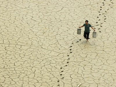 China Drought 2012: 3 Year-Long Dry Spell Spreads To Southwest