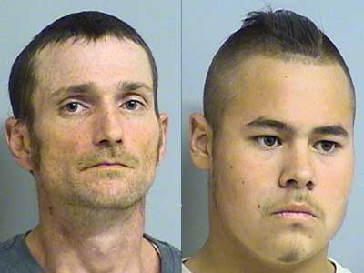 Police: 2 Suspects Arrested in Oklahoma Shooting