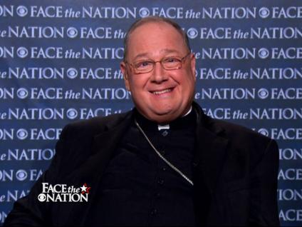 Cardinal Dolan: Contraception Debate Not Over