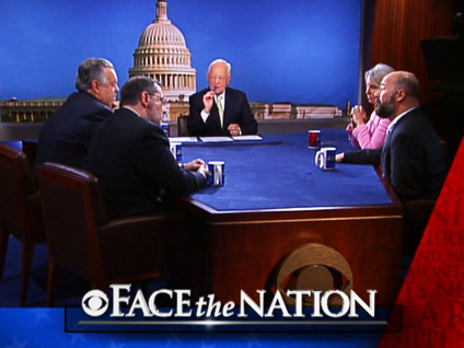 Face The Nation: April 8