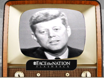 Flashback: Kennedy Stresses Political Independence From Catholic Church