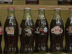 Rare Coca-Cola Collectibles Up for Auction