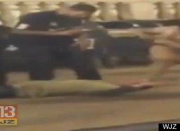 Caught On Video: Crowd Laughs As Tourist Beaten, Stripped And Robbed