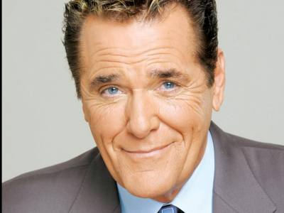 Chuck Woolery: Forget The Border Fence