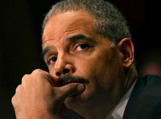 Rush On O'Keefe/Holder Investigation: 'Profound Embarrassment' For Obama's DOJ