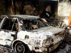 Nigeria Car Bomber Kills Dozens