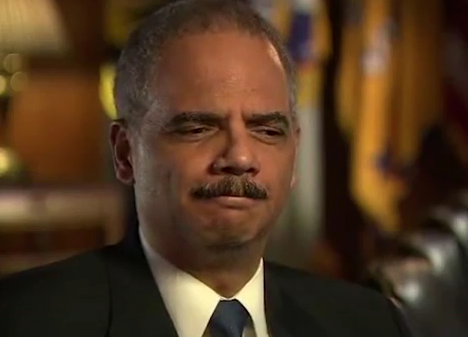 O'Keefe's Latest: Voter Fraud Investigation Lands On Eric Holder's Doorstep