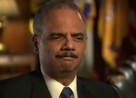O'Keefe's Latest: Voter Fraud Investigation Lands On Eric Holder's Doorstep