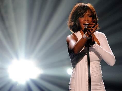 Dolly Parton 'Will Always Love' Whitney Houston