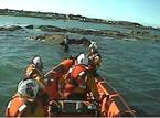 Five Children Rescued At Sea