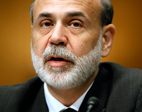 Bernanke: Fed Working On Regulatory Failures
