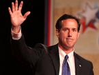 Santorum Ends 'Against All Odds' Campaign