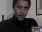 Flashback Obama 1990: 'My Election Symbolizes Some Progress'