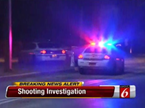 Shots Fired Into Cop Car Near Zimmerman Home