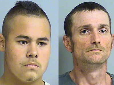 Police Documents: Tulsa Suspects Confess
