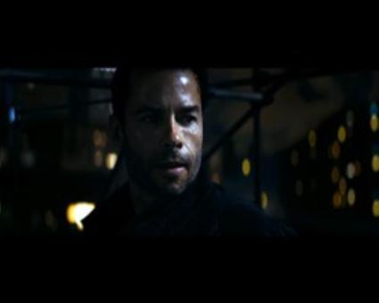 Trailer: 'Lockout'