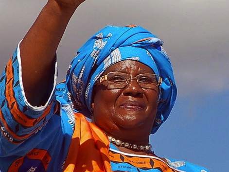 New Malawi Leader Faced With Flat Economy