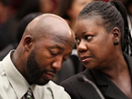 Trayvon's Parents: 'We Just Wanted An Arrest. Nothing More, Nothing Less'