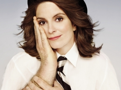 Tina Fey: '30 Rock' End On Horizon