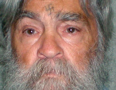 Charles Manson Skips Parole Hearing, Denied For Another 15 Years