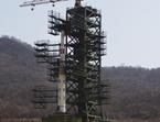 Report: North Korea Launches Rocket