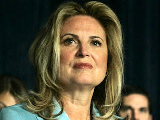Ann Romney: 'She Should Have Come To My House… It Wasn't So Easy'
