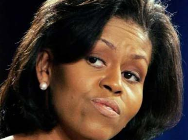 NBC's Failed Damage Control: Michelle Obama 'Has Not Worked Out Of The Home'