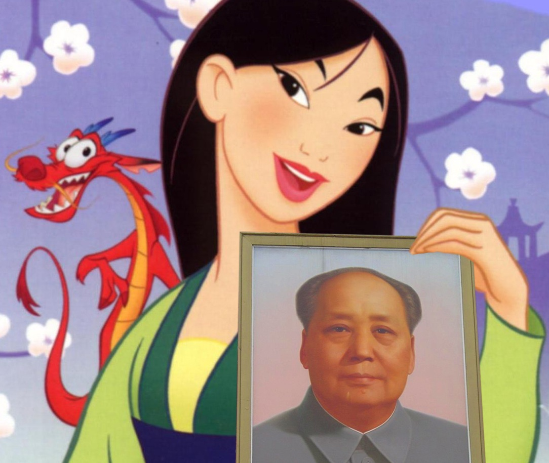 Disney Will Help China Develop Animation Industry