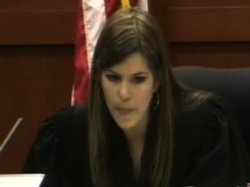 Judge May Have Conflict In Zimmerman Case