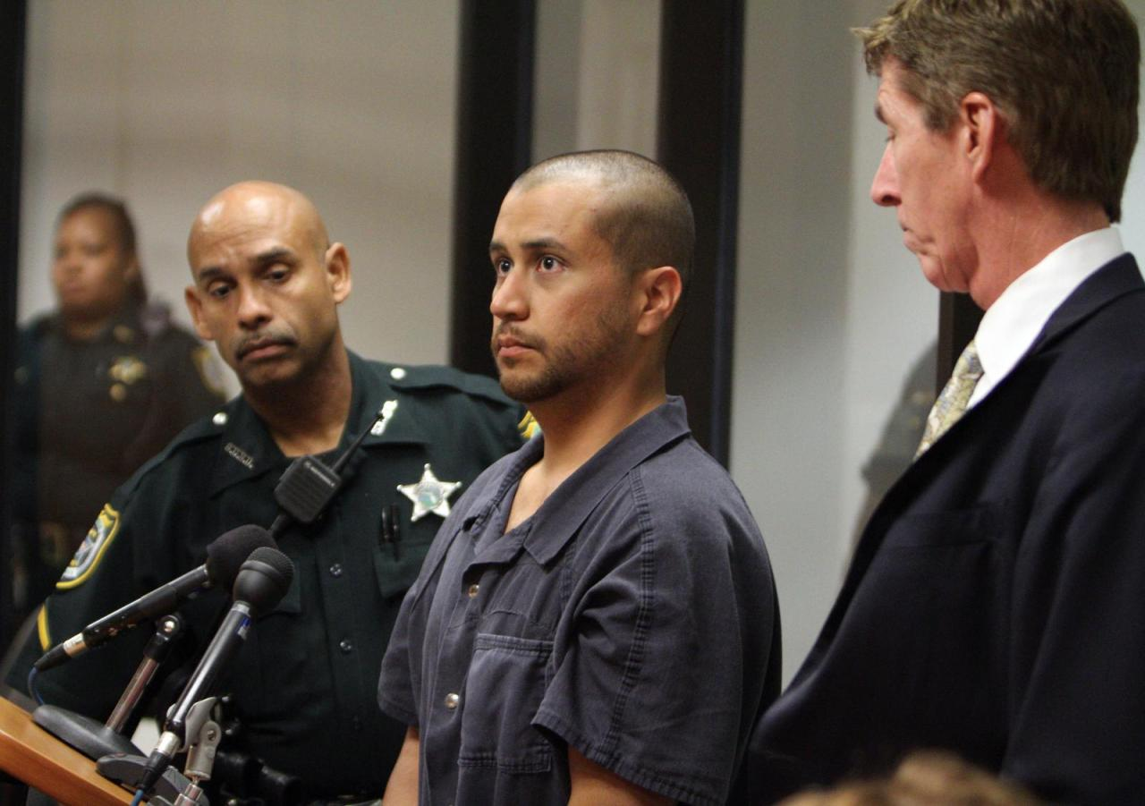 Atty: Zimmerman Bail Hearing Next Week