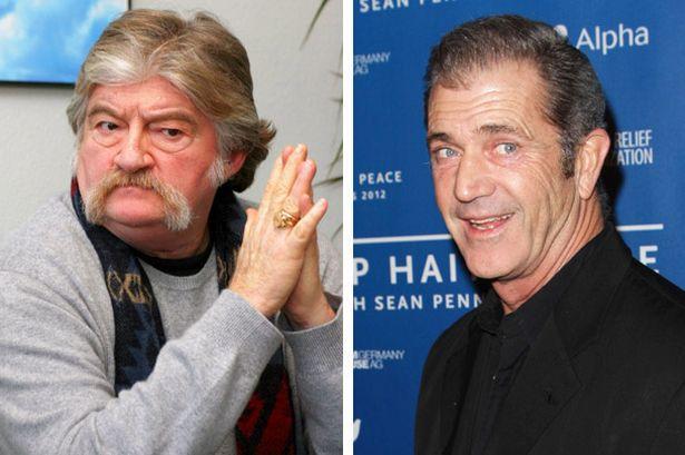 Screenwriter Eszterhas Slams Mel Gibson
