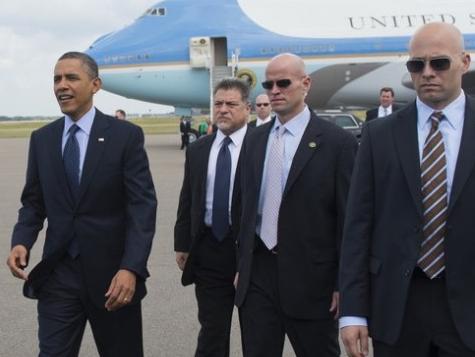 Secret Service Caught In Prostitution Scandal