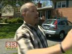 Door-To-Door Salesman Saves 3 Kids From House Fire