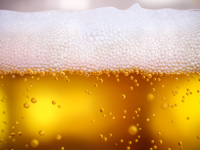Study: Beer Makes Men Smarter