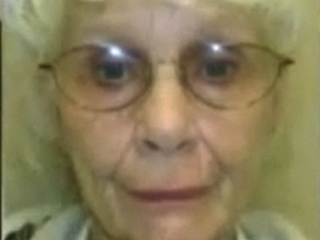 Drug Dealing Grandma Busted For Selling Pot
