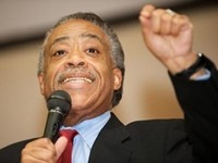 Sharpton Takes Credit For Zimmerman's Murder Charge