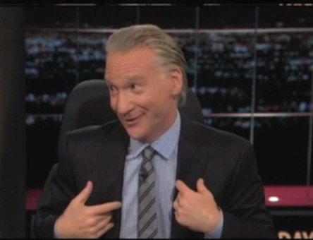 Maher: Ann Romney 'Has Never Gotten Her Ass Out Of The House To Work'