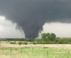 Nearly 100 Tornadoes Rip Through Midwest, 5 Dead