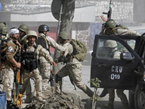 Taliban Begins Spring Offensive