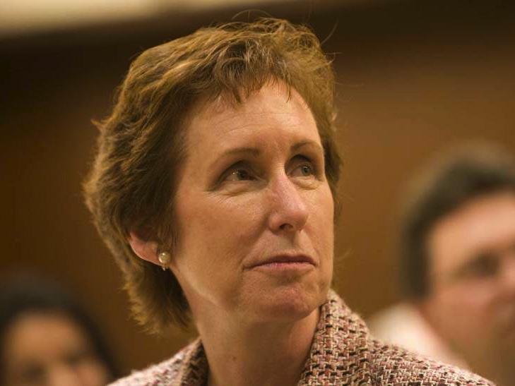 GSA Admin: Executives Were 'Entitled' To Bonus Despite Obama's Pay Freeze