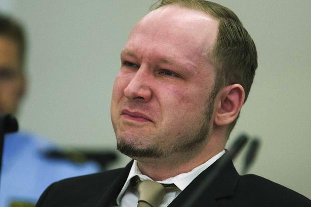 Breivik Defiant As Norway Massacre Trial Opens