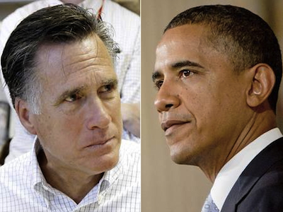 Obama Slams Romney's Immigration Stance On Univisión