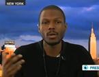 American Blacks Murdered With Impunity, Malcolm X's Grandson Tells Iranian State TV