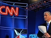 CNN's King: 'As A Member Of The Vast Left-Wing Conspiracy…'