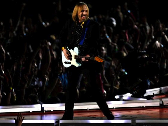 Police Arrest Guard, Recover Tom Petty Guitars