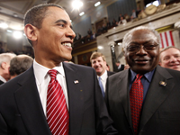Clyburn Doubles Down: Electing Romney 'Will Bring This Country To Its Knees'