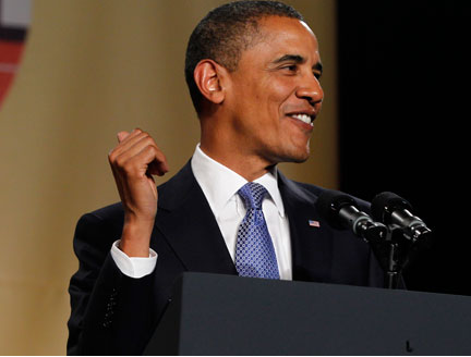 Krauthhammer: Obama's 'Divisive' Campaign Will Be Based On Race, Ethnicity, Class And Gender